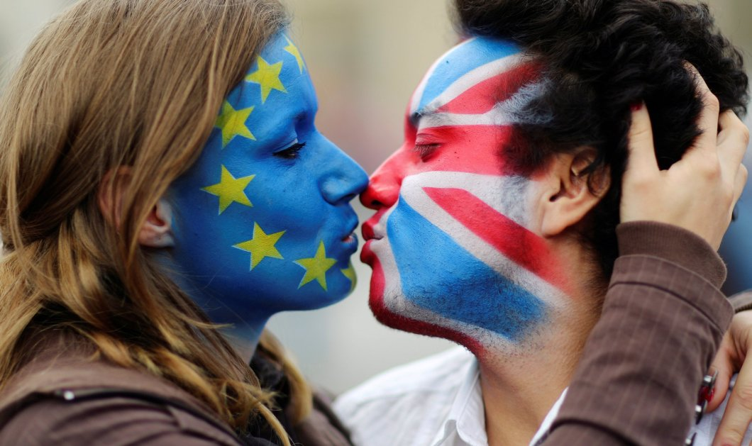 Bremain ή Brexit; Το ερώτημα, οι ψηφοφόροι & όλη η διαδικασία για το δημοψήφισμα   - Κυρίως Φωτογραφία - Gallery - Video