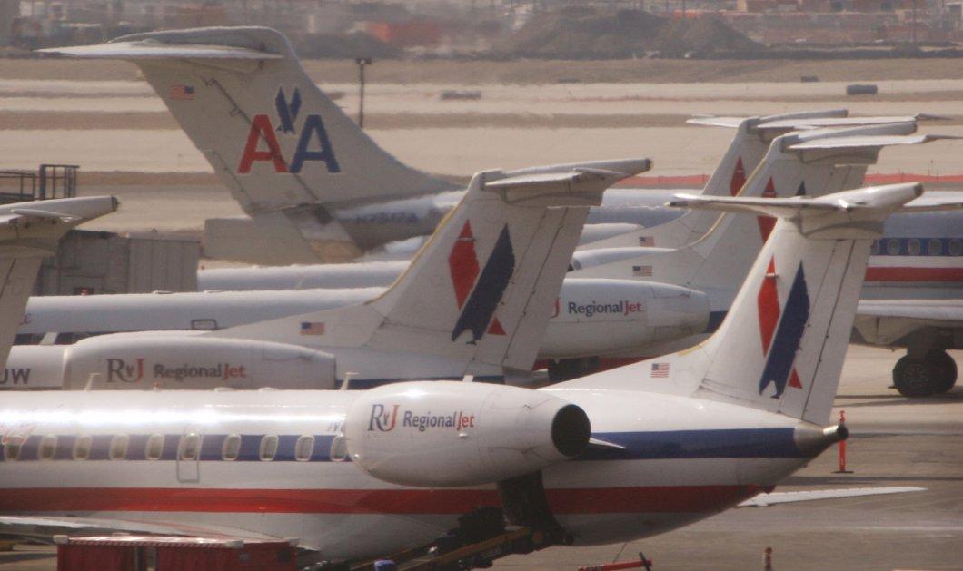 Έκτακτο: Εκκενώνεται αεροσκάφος στο αεροδρόμιο Χίθροου - Άρπαξε φωτιά η καμπίνα - Κυρίως Φωτογραφία - Gallery - Video