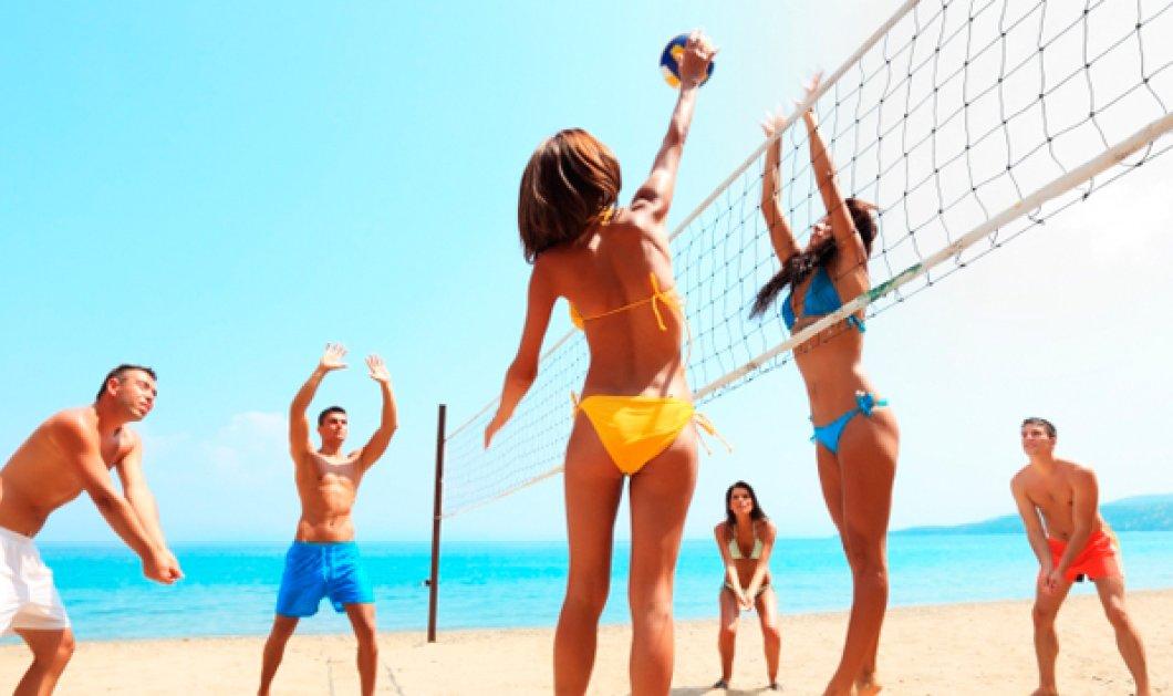 Τα 9 πιο δημοφιλή σπορ της ελληνικής παραλίας!- Διάλεξε αυτό που σου ταιριάζει  - Κυρίως Φωτογραφία - Gallery - Video
