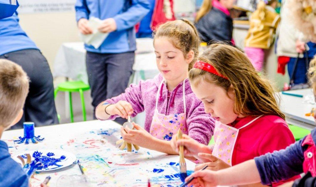 Τα σχολεία μπορεί να έκλεισαν αλλά οι καλοκαιρινές δραστηριότητες για τους μικρούς μας φίλους συνεχίζονται – Δείτε που  - Κυρίως Φωτογραφία - Gallery - Video