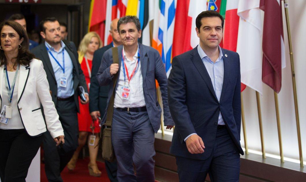 Ηχηρή παρέμβαση των 53 του ΣΥΡΙΖΑ κατά Τσίπρα & εκλογικό νόμο - Το σημείωμα προς τα ΜΜΕ - Κυρίως Φωτογραφία - Gallery - Video