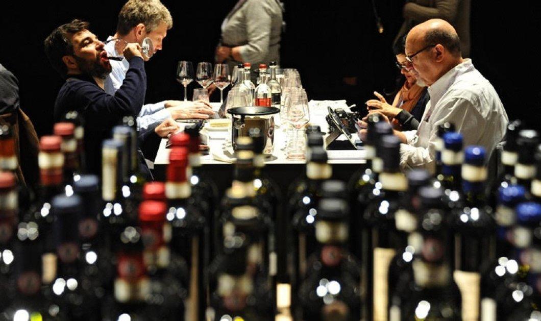 Good Νews: Το κρητικό κρασί εντυπωσίασε σε Master class της Νέας Υόρκης  - Κυρίως Φωτογραφία - Gallery - Video