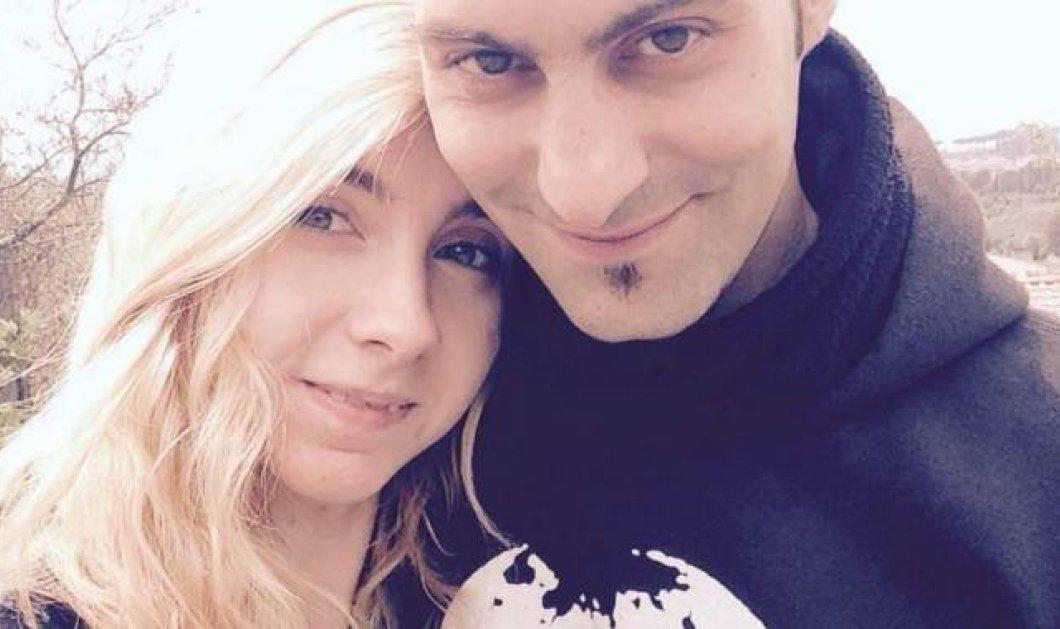 Φρίκη! 27χρονος πυρπόλησε την 22χρονη πρώην αγαπημένη του - Δεν άντεχε στην ιδέα ότι δεν ήταν πια μαζί - Κυρίως Φωτογραφία - Gallery - Video