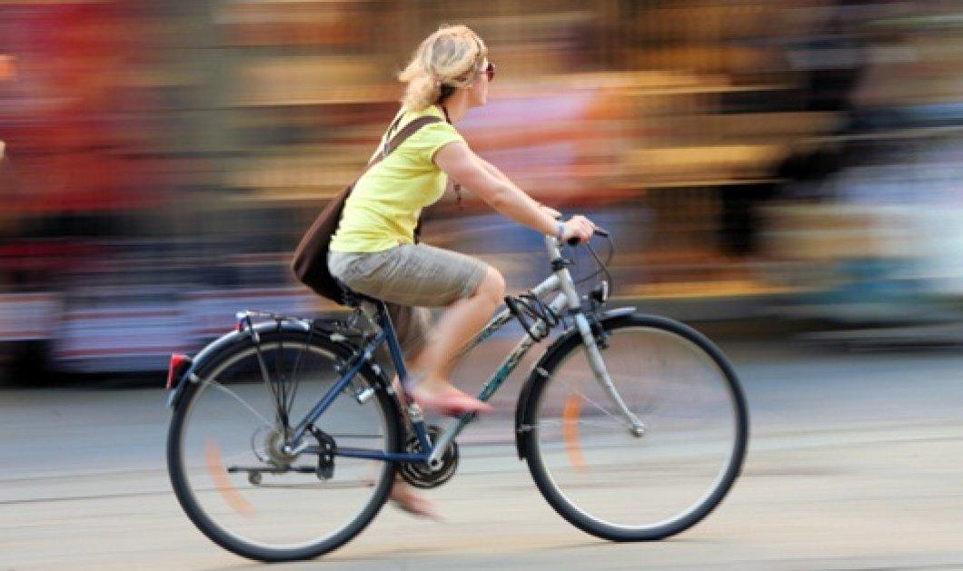 Πώς να κάψετε ακόμα περισσότερες θερμίδες κάνοντας ποδήλατο με 4 έξυπνες συμβουλές   - Κυρίως Φωτογραφία - Gallery - Video
