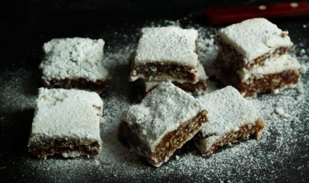 Summer@eirinika: Η συνταγή για παραδοσιακό ζαχαρομπακλαβά της Ύδρας  - Κυρίως Φωτογραφία - Gallery - Video