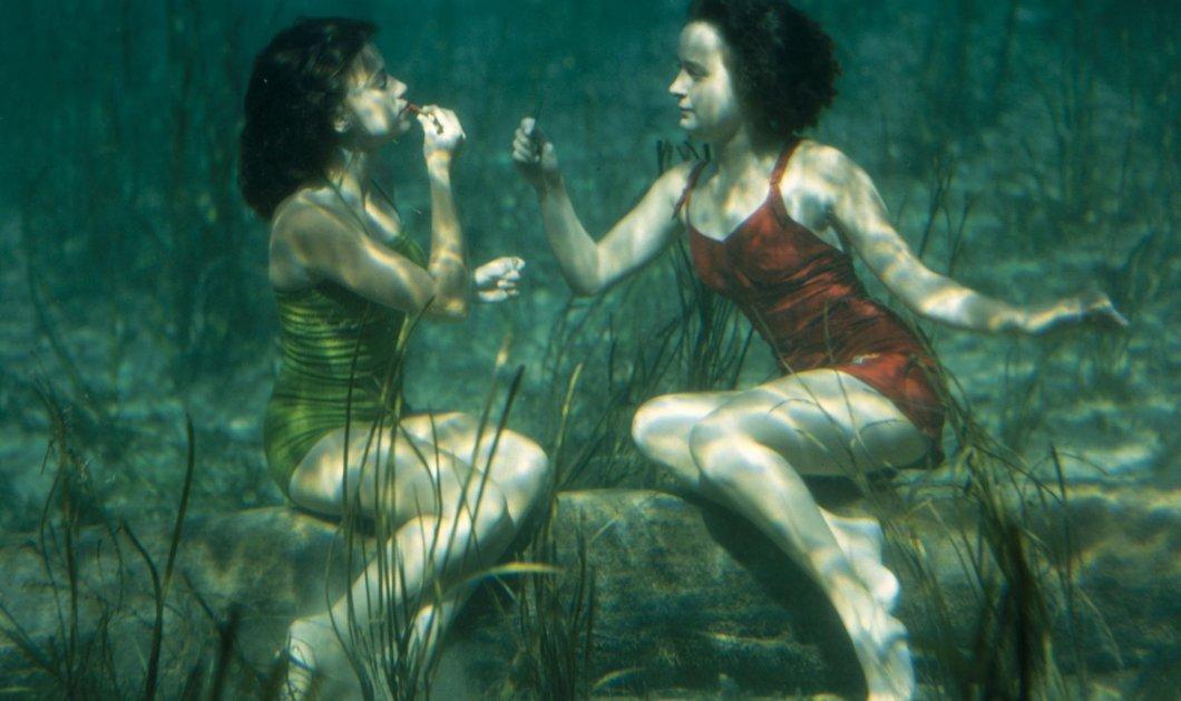 Vintage pics: Ένα νοσταλγικό ταξίδι στον μαγευτικό κόσμο των πρωτοπόρων της υποβρύχιας φωτογραφίας   - Κυρίως Φωτογραφία - Gallery - Video