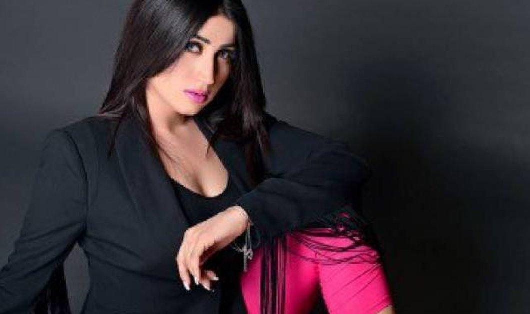 Νεκρή η «Κιμ Καρντάσιαν του Πακιστάν», το μοντέλο Qandeel Baloch–Τη δολοφόνησε ο αδελφός της, για «λόγους τιμής» - Κυρίως Φωτογραφία - Gallery - Video