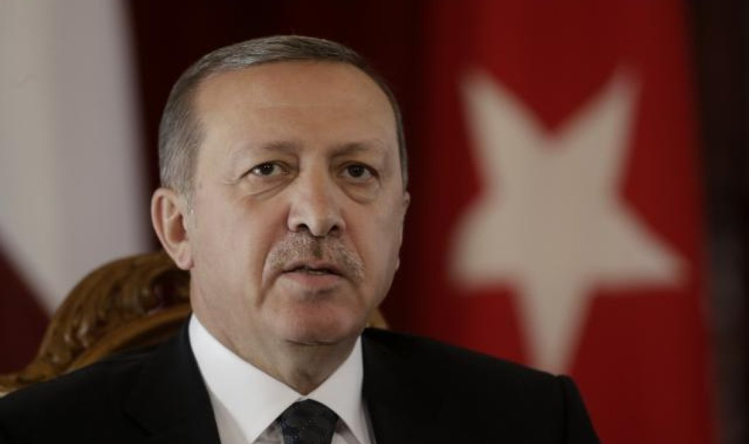 Δείτε! Τα απεγνωσμένα sms του Ερντογάν στην δημοσιογράφο Αlev Scott της εφημερίδας Guardian - Κυρίως Φωτογραφία - Gallery - Video