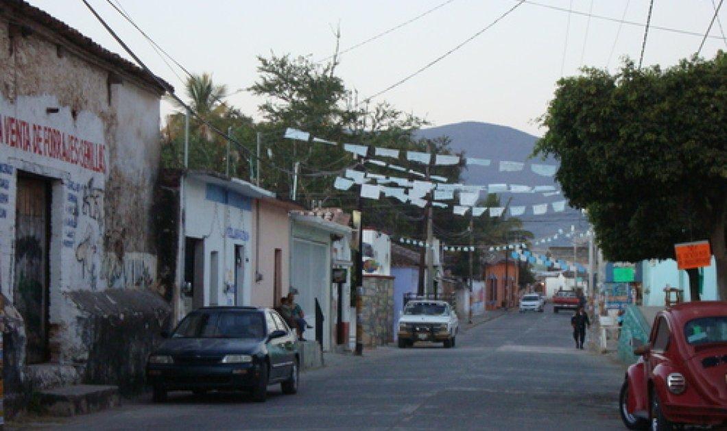 Τραγωδία στο Μεξικό: Δολοφόνησαν 7μελή οικογένεια -Έσφαξαν και τα 2 παιδιά - Κυρίως Φωτογραφία - Gallery - Video
