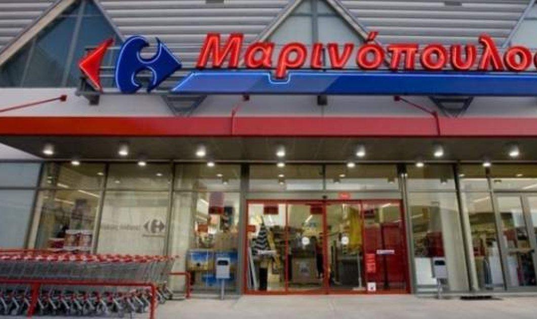 Παύλος Παπαδάτος: Να πως πτώχευσε ο Μαρινόπουλος - 45 εκ έπαιρναν τα μέλη του ΔΣ!   - Κυρίως Φωτογραφία - Gallery - Video