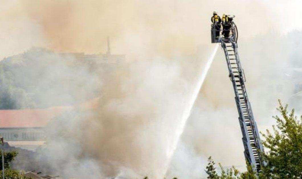 Μαδαγασκάρη: 38 νεκροί, ανάμεσά τους 16 παιδιά, από πυρκαγιά σε σπίτι  - Κυρίως Φωτογραφία - Gallery - Video