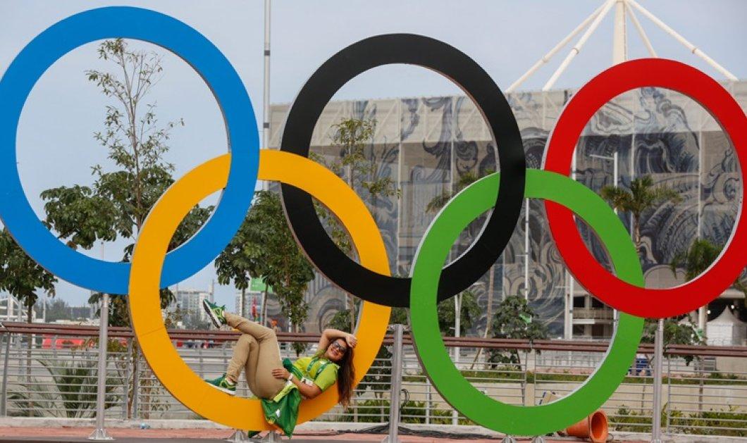 Η υψηλή ραπτική συναντά τους Ολυμπιακούς Αγώνες - Ralph Lauren, Lacoste, Christian Louboutin ντύνουν τους αθλητές στο Ριο  - Κυρίως Φωτογραφία - Gallery - Video