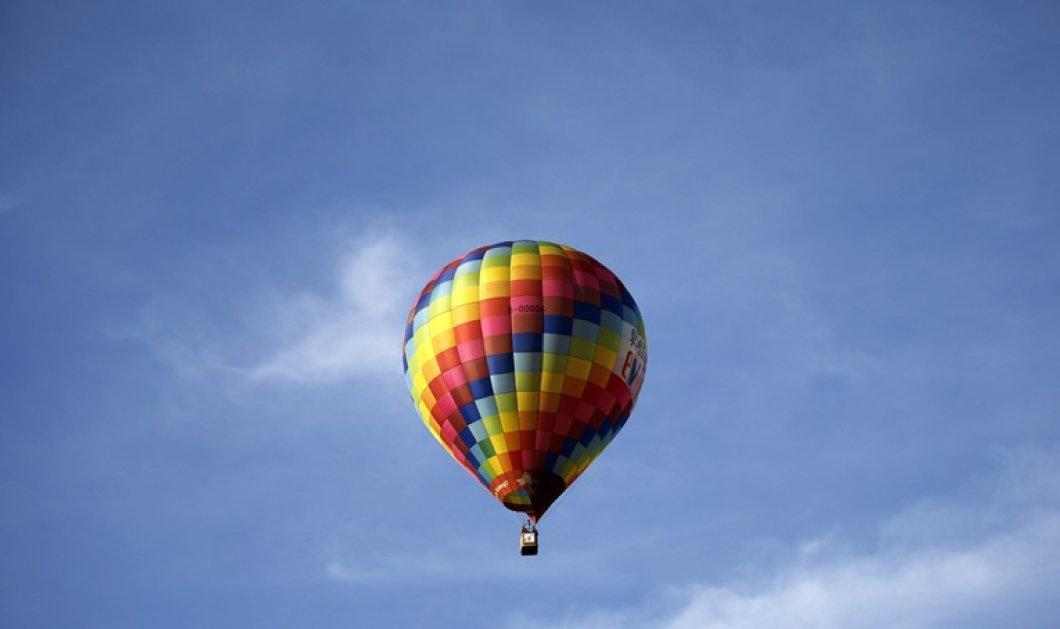 Τραγωδία στο Τέξας: Αερόστατο με 16 άτομα κατέπεσε κοντά στη πόλη Λόκχαρτ - Νεκροί όλοι οι επιβάτες - Κυρίως Φωτογραφία - Gallery - Video