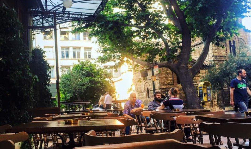 Αυτά είναι τα νέα και ωραιότερα καλοκαιρινά μπαράκια στην Αθήνα  - Κυρίως Φωτογραφία - Gallery - Video