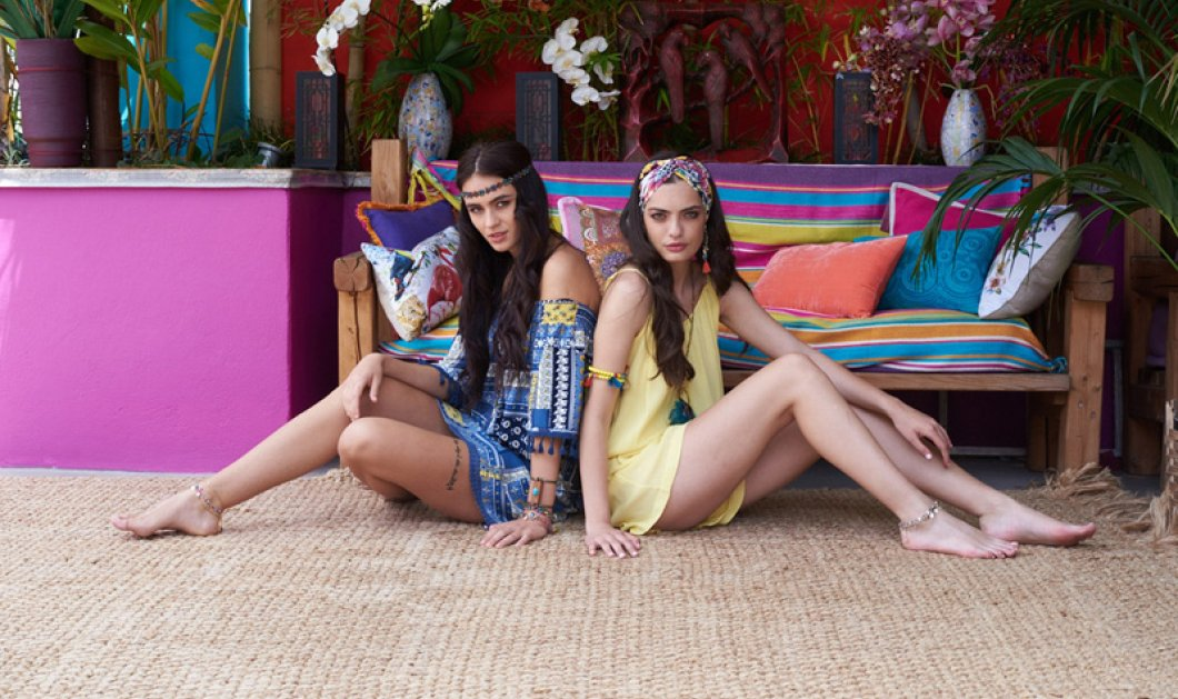 Made in Greece & Summer@ eirinika μαζί: 10 stylish looks ελληνικών brands που θα φορεθούν πολύ  - Κυρίως Φωτογραφία - Gallery - Video
