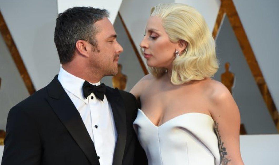 Να γιατί χωρίζουν η Lady Gaga και ο Τέιλορ Κίνεϊ - Πολιτισμένα μεν, οριστικά δε… ή μήπως όχι; - Κυρίως Φωτογραφία - Gallery - Video