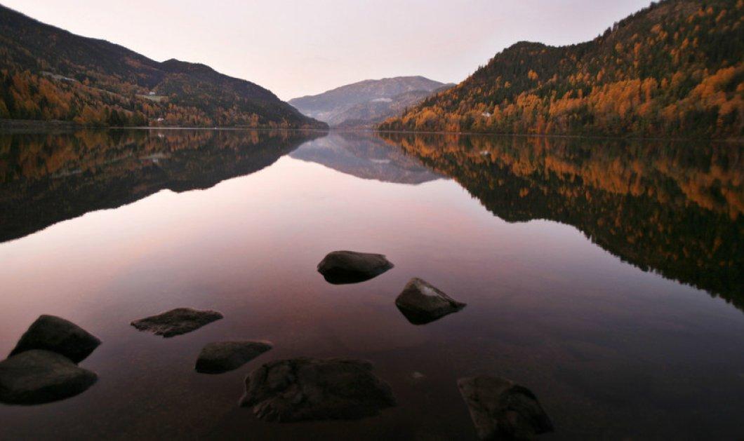 Το πρώτο πλωτό υποθαλάσσιο τούνελ για αυτοκίνητα στον κόσμο σχεδιάζει η Νορβηγία - Πότε θα είναι έτοιμο - Κυρίως Φωτογραφία - Gallery - Video