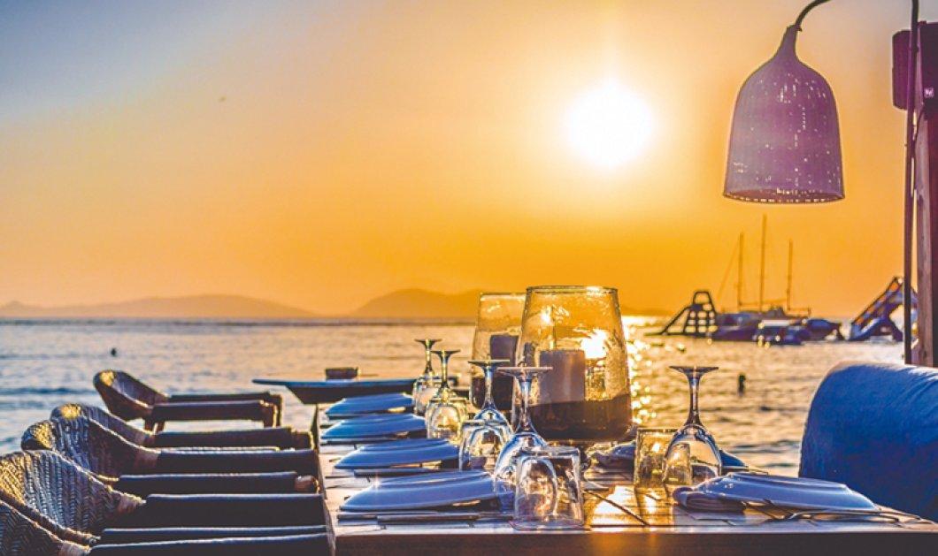 Summer@ eirinika: Διακοπές στην πόλη! 14 λόγοι για να χαλαρώσεις στις παραλίες της Αττικής  - Κυρίως Φωτογραφία - Gallery - Video