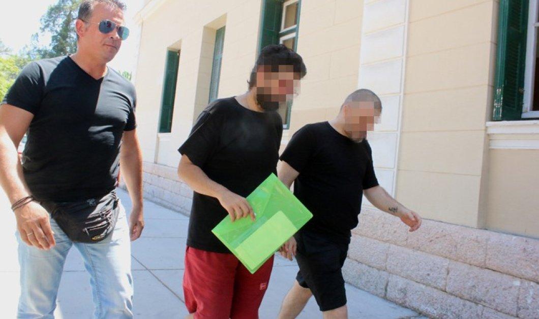 Άργος: Γιατί αφέθηκε ελεύθερος ο πατέρας του 12χρονου - Η απόφαση που έφερε θύελλα αντιδράσεων - Κυρίως Φωτογραφία - Gallery - Video