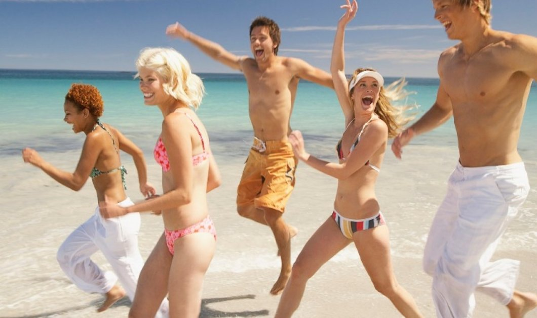 Summer@eirinika: 8 κανόνες συμπεριφοράς για σωστούς επισκέπτες & καλούς οικοδεσπότες στις διακοπές  - Κυρίως Φωτογραφία - Gallery - Video