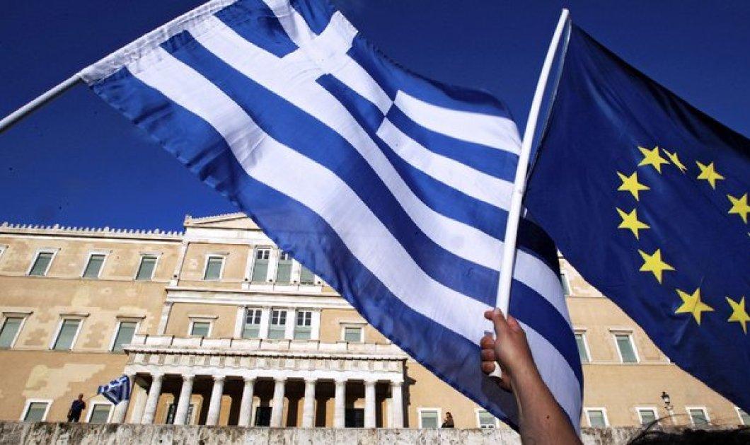 Διαβάστε όλο το άρθρο που κάνει πάταγο:  Η πραγματική Ελλάδα; Tη χειροκροτά μόνο η Λεπέν, ο Φαράτζ κι οι Ναζί  - Κυρίως Φωτογραφία - Gallery - Video