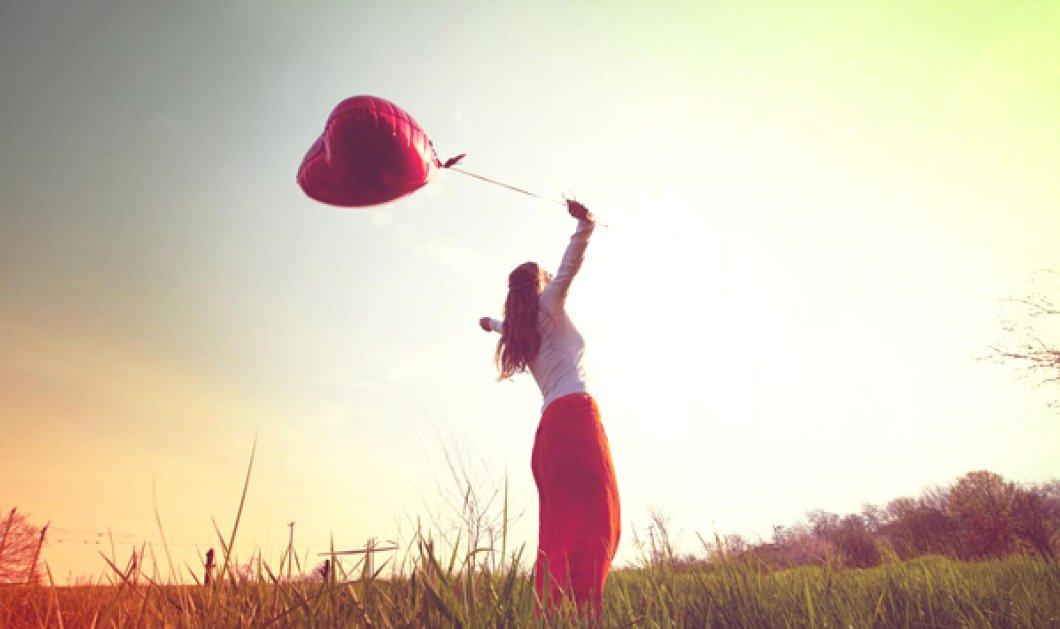 4 τρόποι να διαχειριστείς τα συναισθήματά σου - Κυρίως Φωτογραφία - Gallery - Video