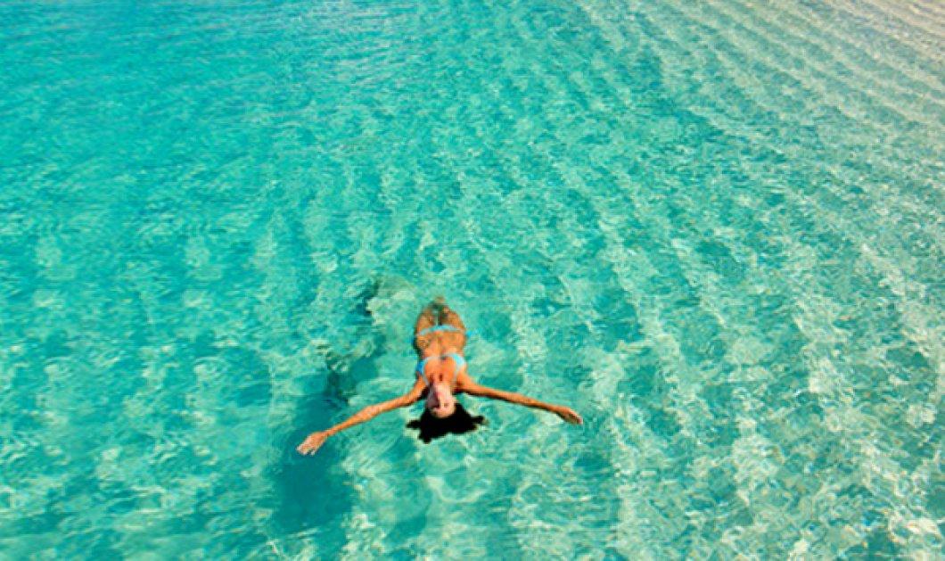 Φέτος το καλοκαίρι φρόντισε τον εαυτό σου με 5 απλούς τρόπους - Κυρίως Φωτογραφία - Gallery - Video