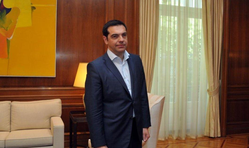 42 χρονών γίνεται σήμερα ο Αλέξης Τσίπρας & γιορτάζει δεύτερη φορά τα γενέθλια ως πρωθυπουργός - Κυρίως Φωτογραφία - Gallery - Video
