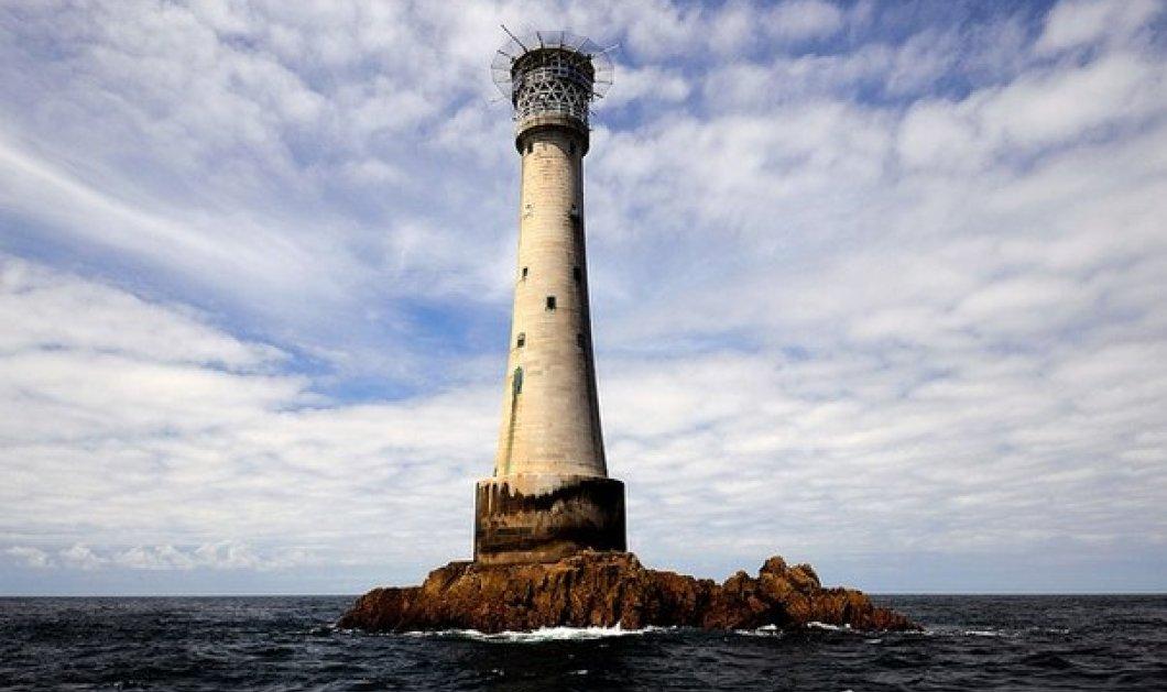 Summer@ eirinika: Πάμε στο Bishop Rock; Το μικρότερο νησί του κόσμου έχει πάνω του μόνο 1 φάρο - Κυρίως Φωτογραφία - Gallery - Video