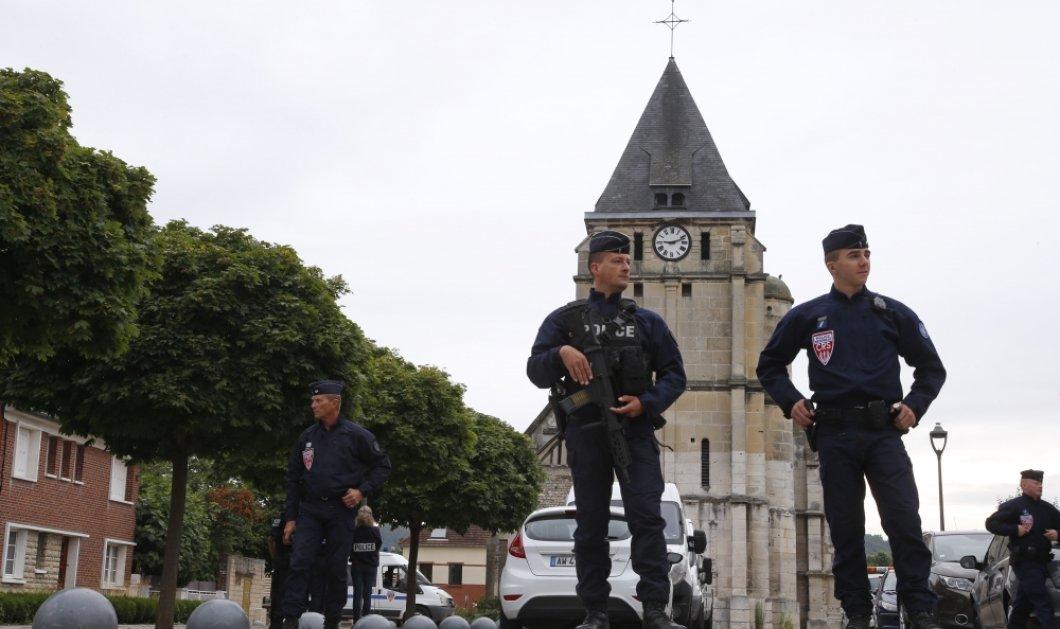 Η Γαλλία σε ανοιχτό πόλεμο κατά του ISIS: Θα συνθλίψουμε τον εχθρό στο εξωτερικό - Κυρίως Φωτογραφία - Gallery - Video