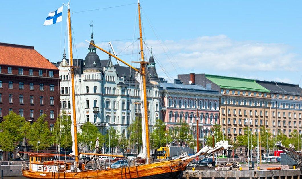 Η Φινλανδία «υποψήφια για αποχώρηση» από την ευρωζώνη!  - Κυρίως Φωτογραφία - Gallery - Video