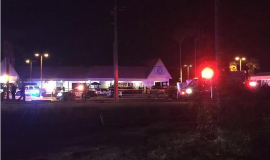Άγνωστος άνοιξε πυρ σε κλαμπ της Φλόριντα: Δύο 17χρονοι νεκροί & πάνω από 15 έφηβοι τραυματίες - Κυρίως Φωτογραφία - Gallery - Video
