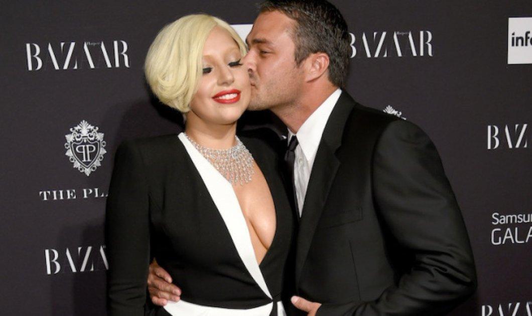 Λίγο πριν τον γάμο χώρισε η Lady Gaga  μετά από 5 χρόνια δεσμού με τον Taylor Kinney - Κυρίως Φωτογραφία - Gallery - Video