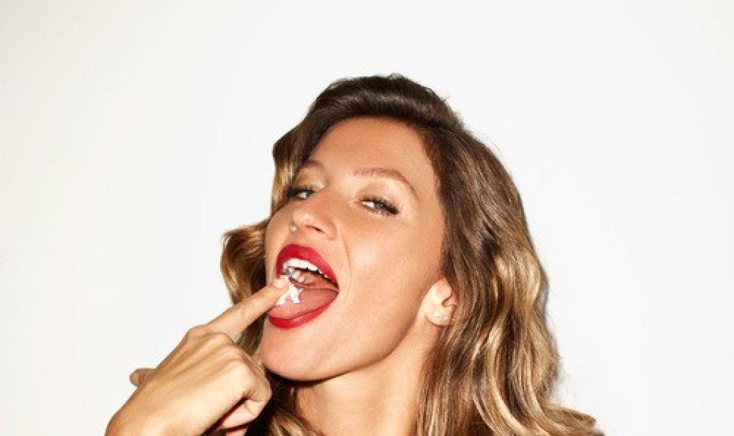 H Ζιζέλ απόψε σβήνει 36 κεριά & η Vogue δημοσιεύει τις πιο σέξι φωτογραφίες της με μαγιό ή άνευ - Κυρίως Φωτογραφία - Gallery - Video