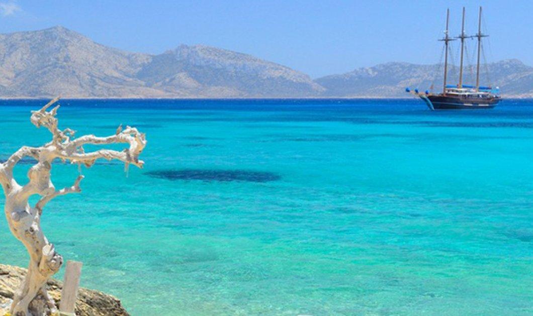 Summer@ eirinika: Κουφονήσια -Τα πιο up νησιά των Κυκλάδων  - Κυρίως Φωτογραφία - Gallery - Video