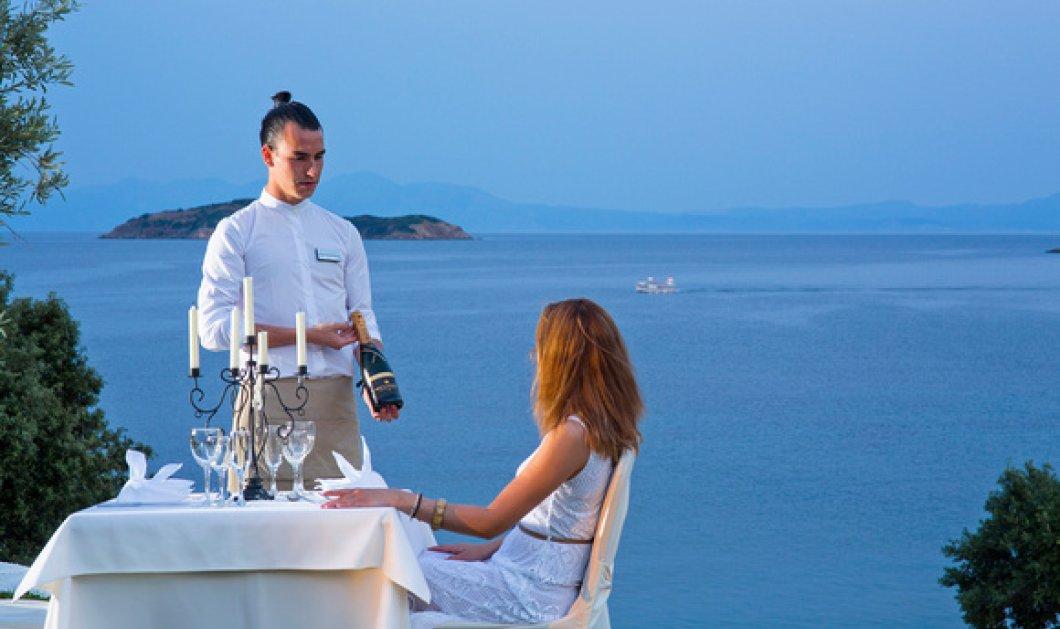 Good news- Μελέτη της ICAP: Αύξηση εσόδων κατά 10-20% στα ελληνικά ξενοδοχεία το 2014 και 2015 - Κυρίως Φωτογραφία - Gallery - Video