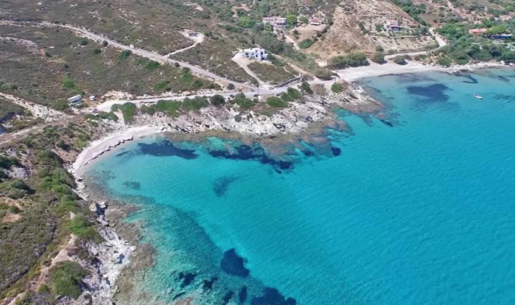 Summer@ eirinika: Εγγλεζονήσι  - Ο άγνωστος παράδεισος με τις γαλαζοπράσινες παραλίες   - Κυρίως Φωτογραφία - Gallery - Video