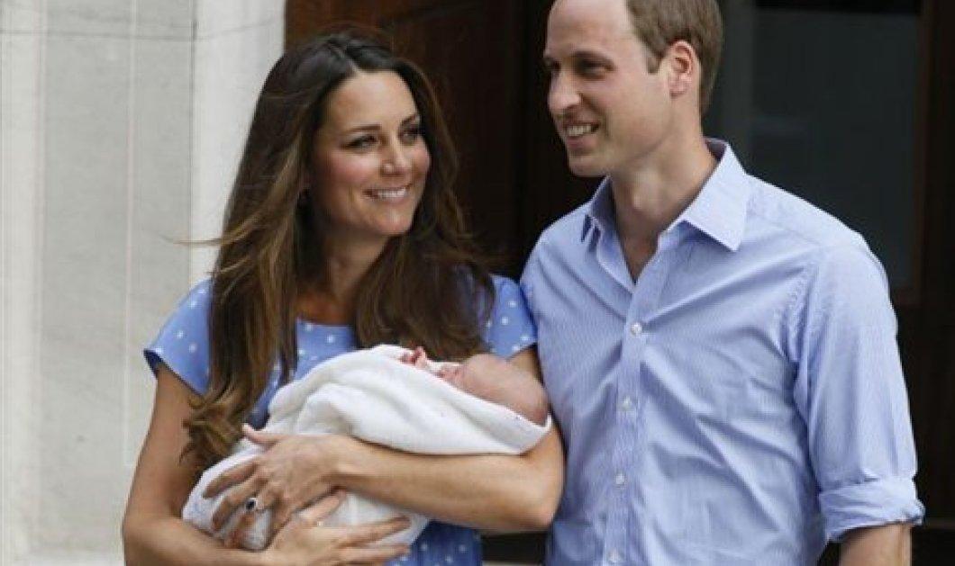 Τρίτη εγκυμοσύνη η Κέιτ Μίντλετον; Στον 4ο μήνα λέει το περιοδικό Life & Style - Κυρίως Φωτογραφία - Gallery - Video