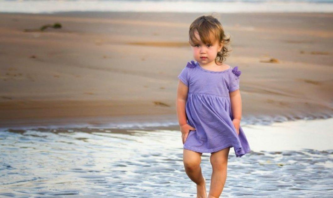 Το παιδί μου φοβάται να κολυμπήσει... - Κυρίως Φωτογραφία - Gallery - Video