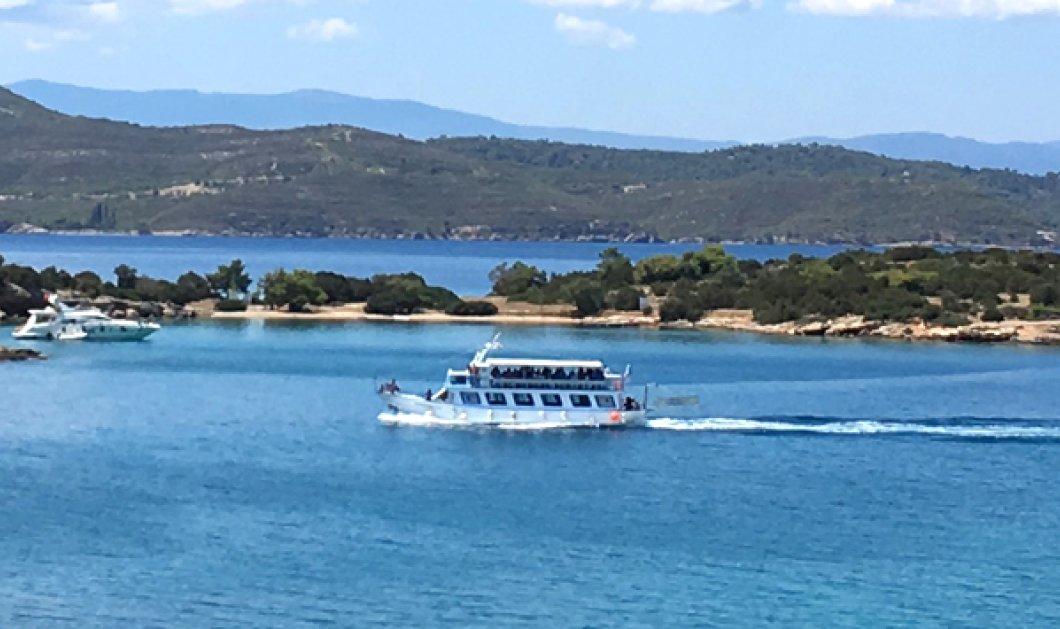 Summer @eirinika: 14 περιπέτειες που μπορείς να ζήσεις στο ferry boat φέτος το καλοκαίρι!.. - Κυρίως Φωτογραφία - Gallery - Video
