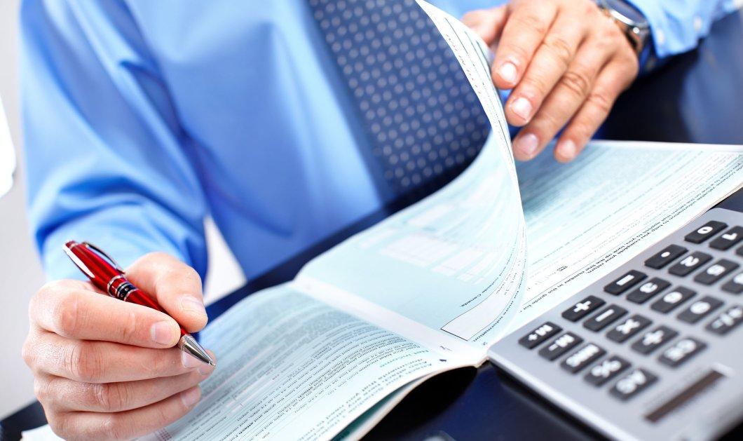 Μικρή παράταση για την κατάθεση των φορολογικών δηλώσεων έδωσε το Υπουργείο Οικονομικών  - Κυρίως Φωτογραφία - Gallery - Video