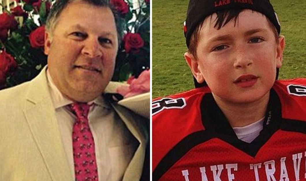 Ο 51χρονος Αμερικάνος Sean (φωτό) & ο 11χρονος γιος του σκοτώθηκαν χθες στη Νίκαια - Ταυτοποιήθηκαν οι πρώτοι νεκροί - Κυρίως Φωτογραφία - Gallery - Video