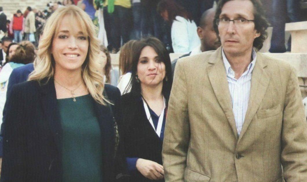 Νάντια Χαλαμανδάρη: Η δημοσιογράφος που παντρεύτηκε τον Ισπανό πρίγκιπα δημοσιεύει φωτό από τη νέα της ζωή - Κυρίως Φωτογραφία - Gallery - Video