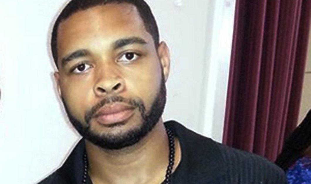 Αυτός είναι ο 25χρονος που σκότωσε τους 5 αστυνομικούς: Ήταν στο στρατό & υπηρέτησε στο Αφγανιστάν - Κυρίως Φωτογραφία - Gallery - Video