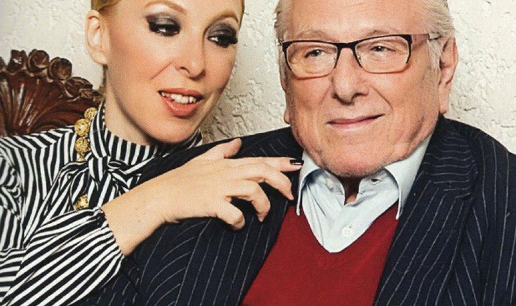 Ο Κώστας Βουτσάς και η Αλίκη Κατσαβού βγάζουν selfies πριν τον τοκετό! Φώτο  - Κυρίως Φωτογραφία - Gallery - Video