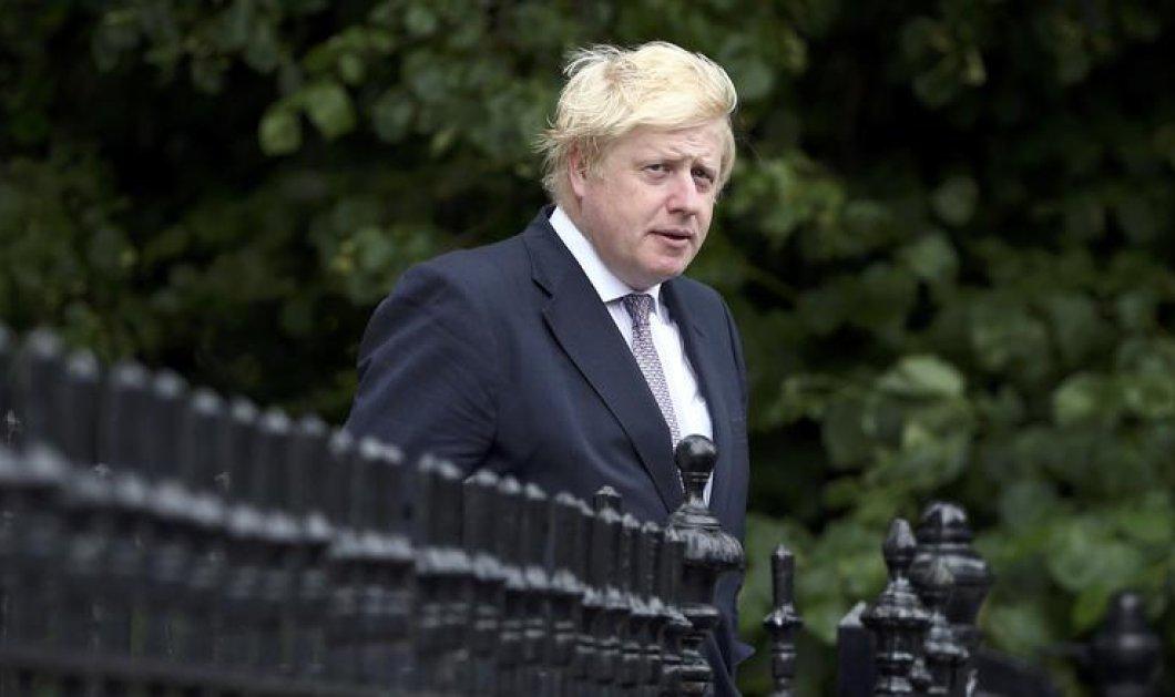"""Μπόρις Τζόνσον: """"Το Brexit δεν σημαίνει έξοδος από την Ευρωπαϊκή Ένωση""""  - Κυρίως Φωτογραφία - Gallery - Video"""