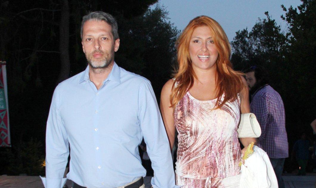 Έλενα Παπαρίζου: 1 χρόνος γάμου με τον Αντρέα Καψάλη - Η φωτογραφία για την επέτειο - Κυρίως Φωτογραφία - Gallery - Video