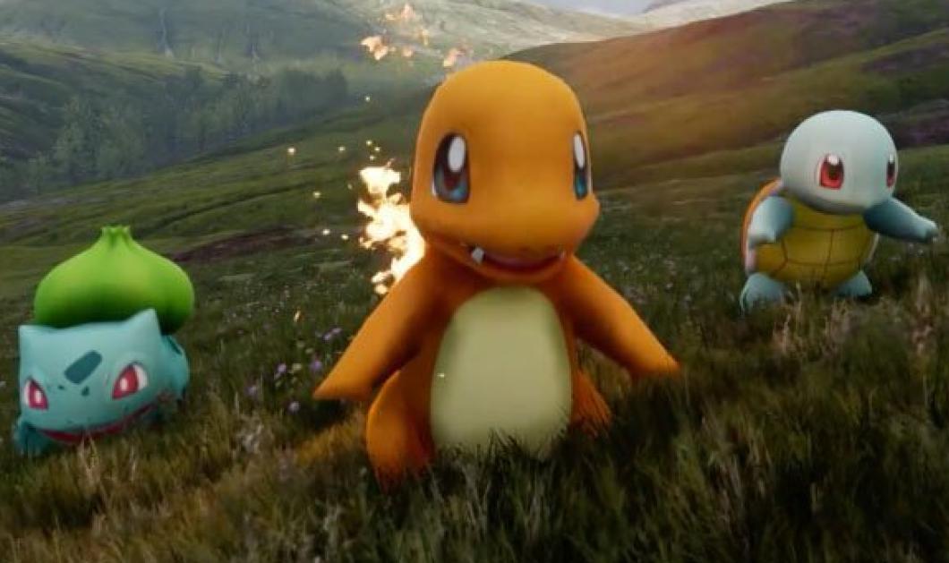 "H ""τρέλα"" του Pokemon Go συνεχίζεται: Νέα ""θύματα"" δύο παιδιά, που πέρασαν κατά λάθος από τον Καναδά στις ΗΠΑ - Κυρίως Φωτογραφία - Gallery - Video"