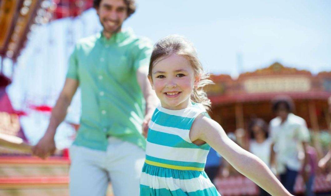15 μαθήματα που μπορούν να μας διδάξουν τα παιδιά για τη χαρά και την ουσία της ζωής  - Κυρίως Φωτογραφία - Gallery - Video