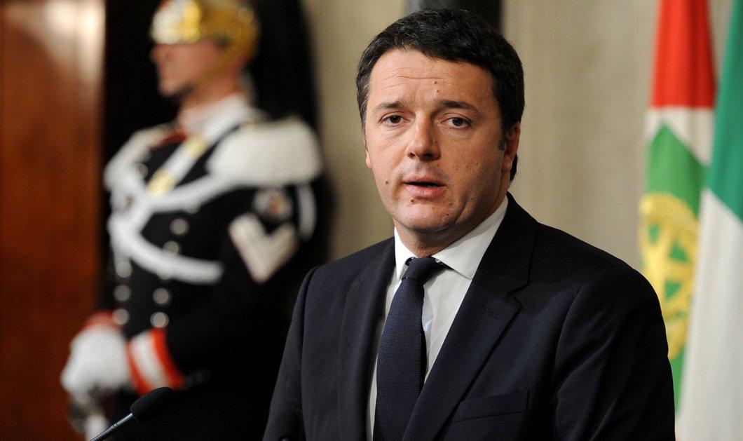 """""""Τραπεζικό ναυάγιο"""" για την Ιταλία: Στο χείλος της κατάρρευσης η οικονομία  - Κυρίως Φωτογραφία - Gallery - Video"""